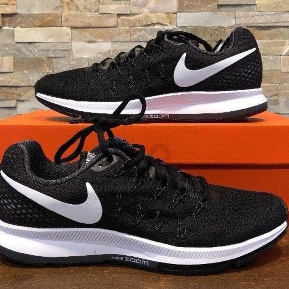6553ab47f495 Nike Air Zoom Pegasus 33 Black